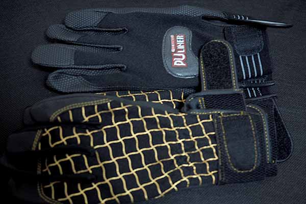 ビルメン(設備管理)手袋