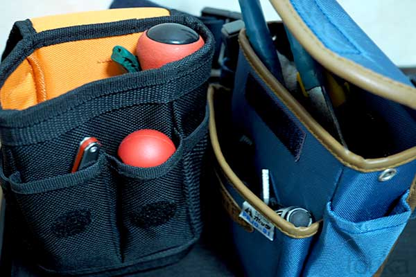 ビルメン(設備管理)工具・道具