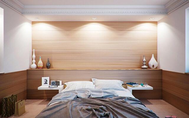 ビルメン現場の仮眠時間と仮眠室のイメージ画像